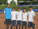 El Club de Tenis de Torre-Pacheco subcampeón de España por Clubes