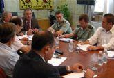 La Junta Provincial de Seguridad coordina el operativo que pondrá  en marcha con motivo de la celebración de la Copa Davis