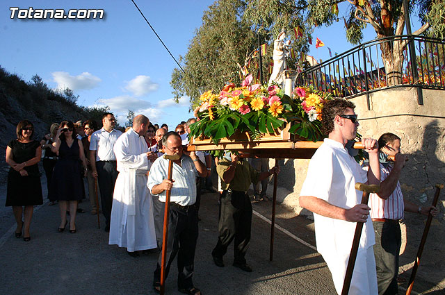 La celebraci�n de las arraigadas fiestas de la pedan�a totanera de La Huerta tendr�n lugar este fin de semana, Foto 1