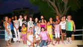 Programa 'Vacaciones en Paz'