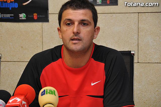 """La nueva temporada 2009-2010 de la Liga de Fútbol Aficionado """"Juega Limpio"""" abre su plazo de inscripción - 6"""