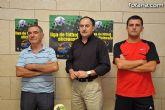 """La nueva temporada 2009-2010 de la Liga de Fútbol Aficionado """"Juega Limpio"""" abre su plazo de inscripción"""