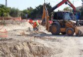 Agricultura acondicionará  el tramo del Corredor Verde de Molina de Segura que atraviesa Altorreal y La Alcayna
