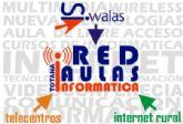 """El proyecto Red de Aulas de Informática de Totana """"Raitotana"""" reanudará los cursos este mes septiembre con novedades"""