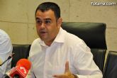 El alcalde aboga por la cohesión social y la participación ciudadana en la acción de gobienro