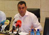El ayuntamiento de Totana ha recibido durante el pasado curso político ayudas cifradas en 15 millones de euros