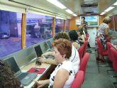 Talleres de formación en nuevas tecnologías e iniciación a la informática para fomentar la igualdad en Torre-Pacheco
