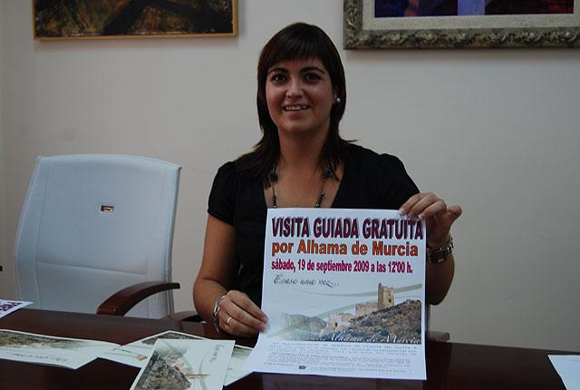 El Ayuntamiento invita a los ciudadanos a realizar una visita guiada por la localidad, Foto 1