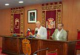 El Ayuntamiento torreño se suma a la Plataforma de Defensa del trasvase Tajo-Segura