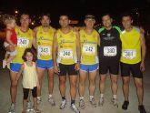 El Club de Atletismo Totana valora muy positivamente la actividad de sus socios durante los meses de verano