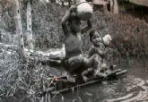 Las Torres de Cotillas acogerá una muestra de lo más acuática