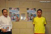 Presentado el programa de actividades deportivas para la temporada 2009/10