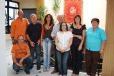 Perla Fuertes, pintora, pregonar�  las fiestas patronales de 2009