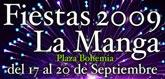 Manuel García Ferré pregonará mañana las fiestas de La Manga que se celebran hasta el próximo domingo