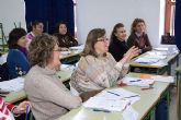 Abierto el plazo de inscripci�n en el curso de 'Auxiliar de educaci�n infantil'
