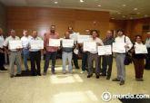 COAG Murcia impugnar� la orden de la Consejer�a de Agricultura que fija la composici�n provisional del consejo regulador de la D.O. Uvas de Espuña