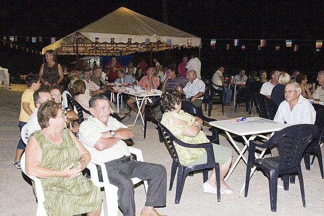 Este fin de semana fiestas en el Valdelentisco - 1, Foto 1