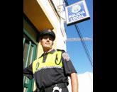 El sargento José Nicolás, nuevo Jefe de la Policía Local de Archena