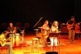La fusión de ritmos brasileños de Mr Dengue llega mañana al Teatro Pujante de Beniel