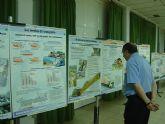 La Semana de la Movilidad trae a San Javier una exposición sobre contaminación y salud