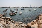 La Comunidad mejora las infraestructuras del sector pesquero en el puerto de San Pedro del Pinatar