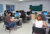 Comienza en Las Torres de Cotillas un curso de nivel medio de inglés