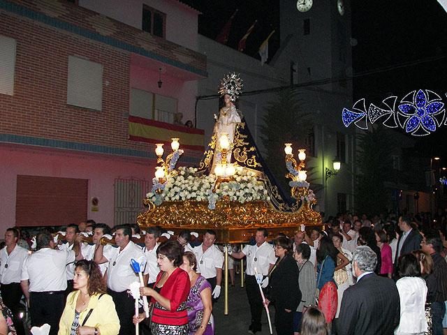 Domingo Grande en las Fiestas Patronales de La Algaida - 1, Foto 1