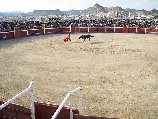 Domingo Grande en las Fiestas Patronales de La Algaida - 2, Foto 2