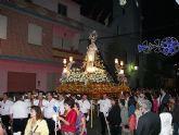 Domingo Grande en las Fiestas Patronales de La Algaida