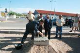 El nuevo acceso al Puerto de Mazarr�n mejorar� la seguridad vial de m�s de seis millones de conductores al año