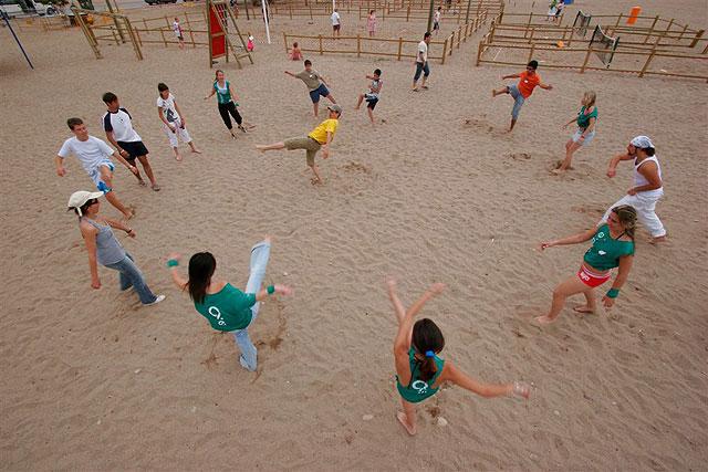 Practica Tai Chi en Murcia - 1, Foto 1
