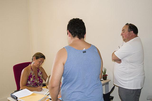 Los empresarios mazarroneros pueden optar a subvenciones - 1, Foto 1