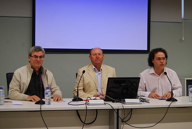 """Se inaugura el curso de la Universidad del Mar """"El desarrollo rural en los espacios naturales protegidos y en la Red Natura 2000, Foto 1"""
