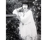 El LAB analiza la figura de la 'mujer-dandy' como fenómeno estético y vital