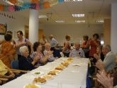 Se inauguran los actos organizados con motivo del 'V Encuentro Solidario de Amigos y Enfermos de Alzheimer'