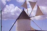 La Asociación de los Molinos de Viento realizará este domingo 27 de septiembre su tradicional romería en honor a San Miguel Arcángel