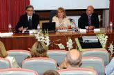 Se inauguraron las Jornadas Nacionales sobre el EEES organizadas por la Universidad de Murcia