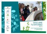 La Concejalía de Medio Ambiente de Molina de Segura presenta la decimotercera edición del programa Descubre tu entorno