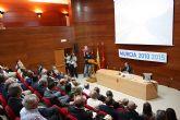 Cámara insta a la sociedad murciana a sumar esfuerzos para consolidar Murcia como ecocapital mediterránea, innovadora y solidaria