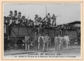 XII Jornadas de Historia Militar