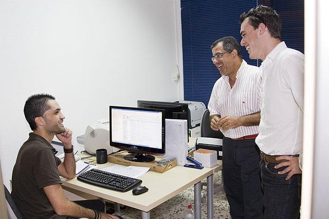 La oficina de 'Mazarrón ciudad digital' abrirá sus puertas en breve - 1, Foto 1