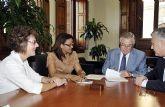 La Universidad de Murcia firma un acuerdo con una universidad de la República Dominicana para futuras colaboraciones