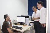 La oficina de 'Mazarr�n ciudad digital' abrir� sus puertas en breve