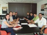 San Javier, San Pedro del Pinatar, Los Alcázares y Torre Pacheco impulsan el nuevo canal digital comarcal