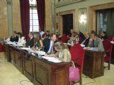 Aprobada por unanimidad la concensión del título de Hijo Predilecto de la Ciudad al Obispo Lorca Planes