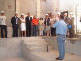 El Centro de Atención Temprana de Aidemar abrirá a finales de 2010