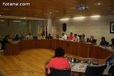 El Pleno aprueba un total de siete proyectos de regeneración de calles, sustitución de aceras y servicios generales del POS 2010