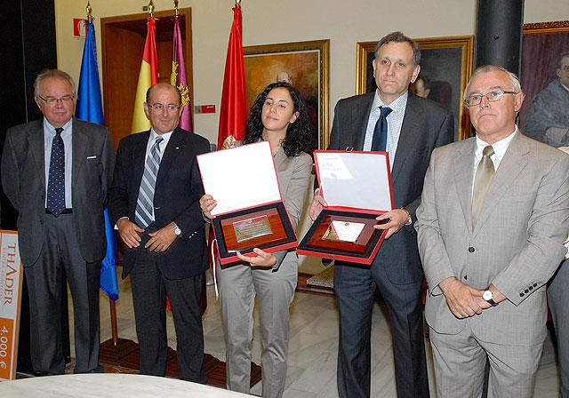 La Universidad de Murcia entrega los premios de relato corto Erasmus - 3, Foto 3