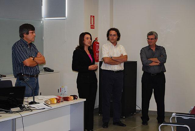 """Se clausura el curso de la Universidad del Mar """"El desarrollo rural en los espacios naturales protegidos y en la Red Natura 2000"""", Foto 1"""