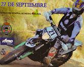 Totana acogerá la última prueba de motociclismo del Campeonato de España de Enduro